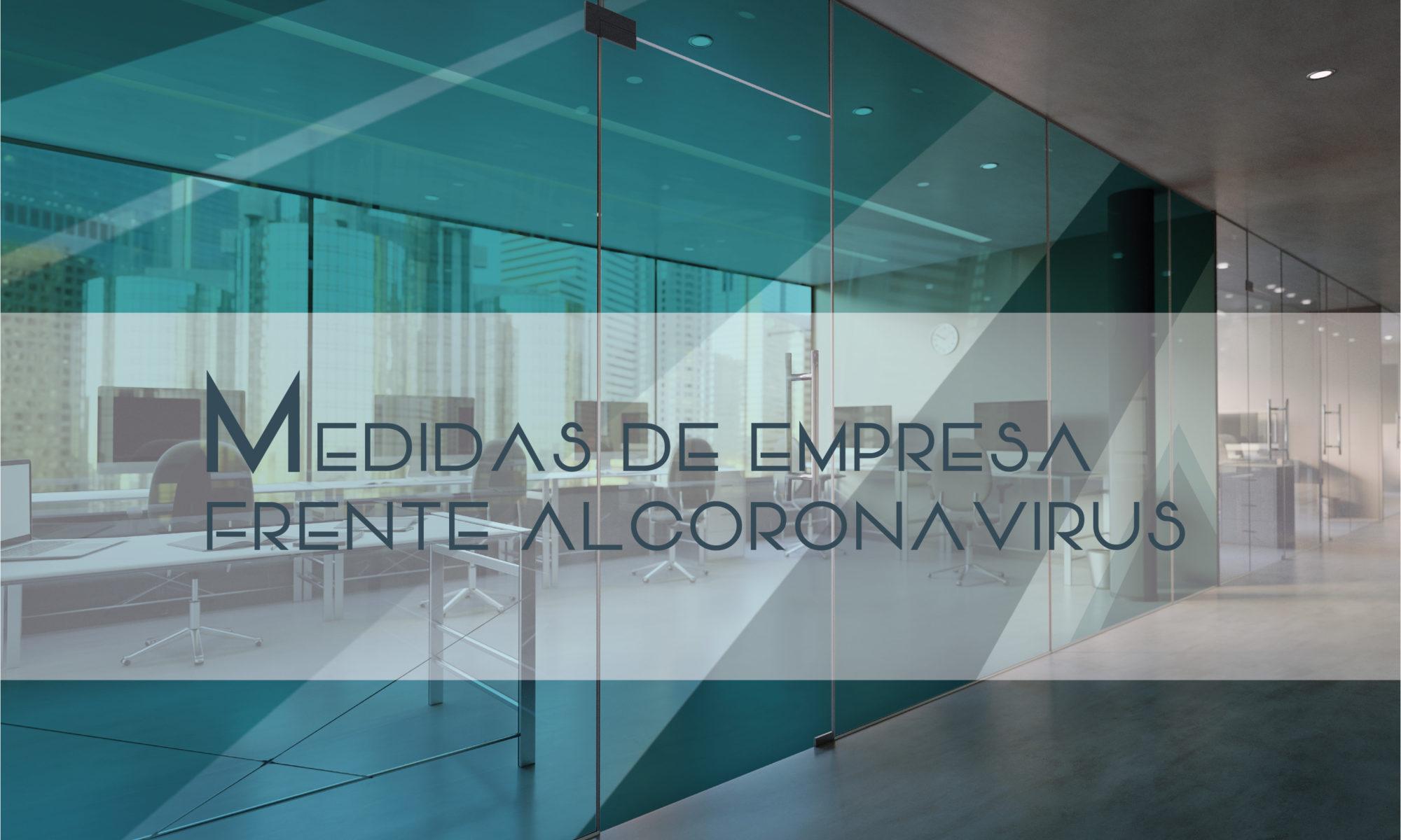 medidas laborales coronavirus blog